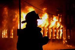 Преступления в сфере пожарной безопасности